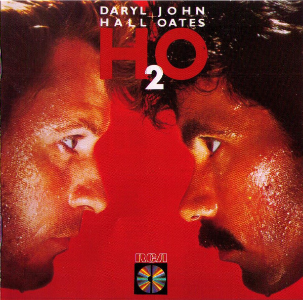 Hall, Daryl + Oates, John H20 CD