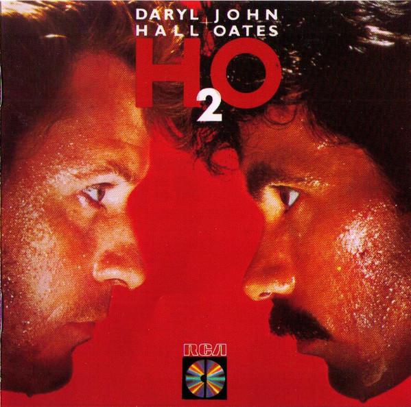 Hall, Daryl + Oates, John H20
