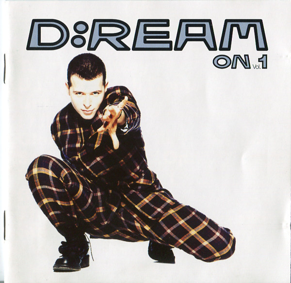 D Ream On Volume One CD