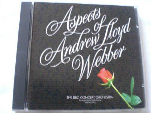 Webber, Andrew Lloyd Aspects Of Andrew Lloyd Webber Vinyl