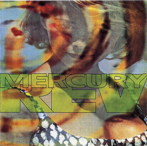 Mercury Rev Yerself Is Steam