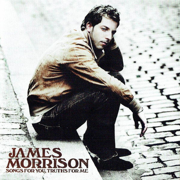 Morrison, James Songs For You, Truths For Me
