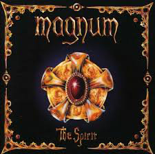 Magnum The Spirit