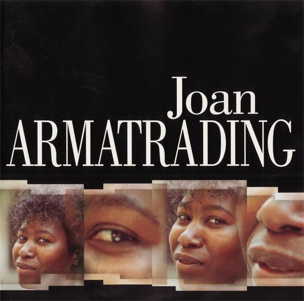 Armatrading, Joan Joan Armatrading CD