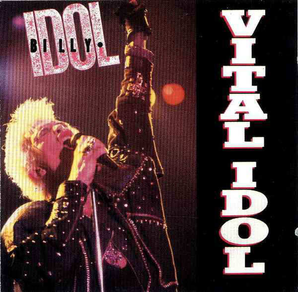 Idol, Billy Vital Idol