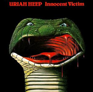 Uriah Heep Innocent Victim
