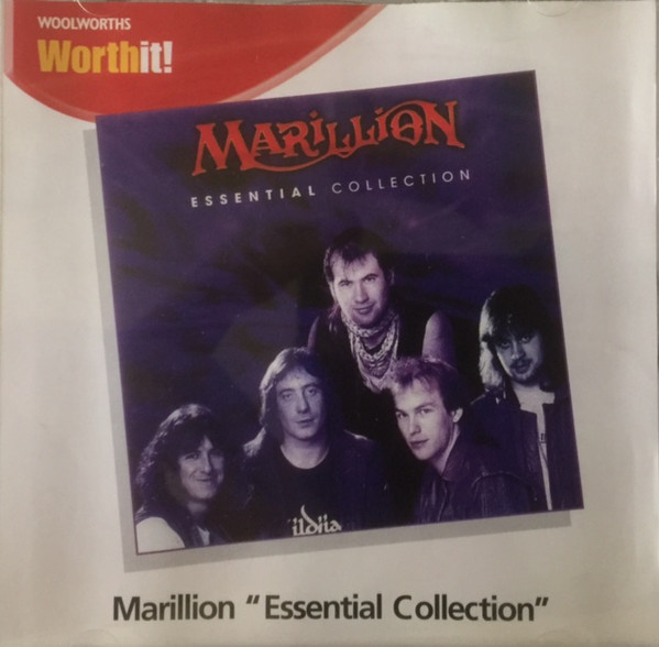 Marillion Essential Collection