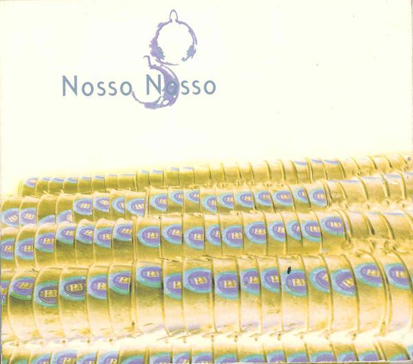 Farhoud, Alex Nosso Nosso