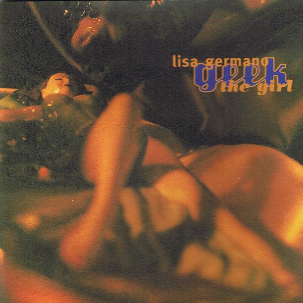 Lisa Germano Geek the Girl Vinyl