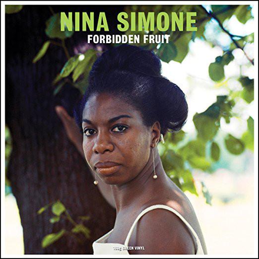 Simone, Nina Forbidden Fruit  Vinyl