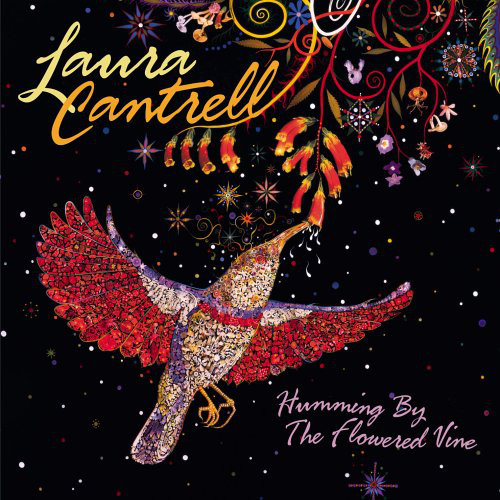 Cantrell, Laura Humming By The Flowered Vine