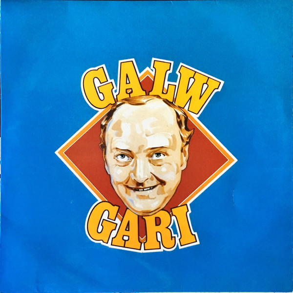 Williams, Gari Galw Gari Vinyl