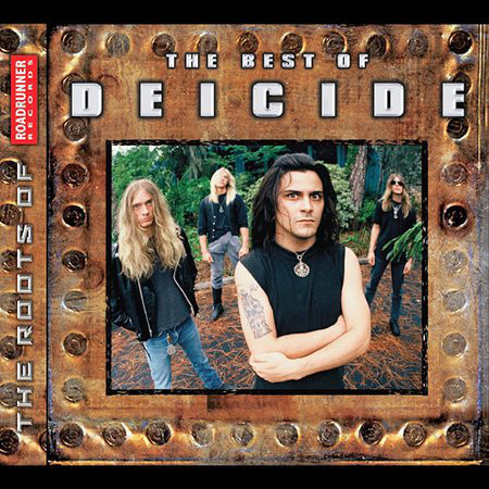 Deicide The Best Of