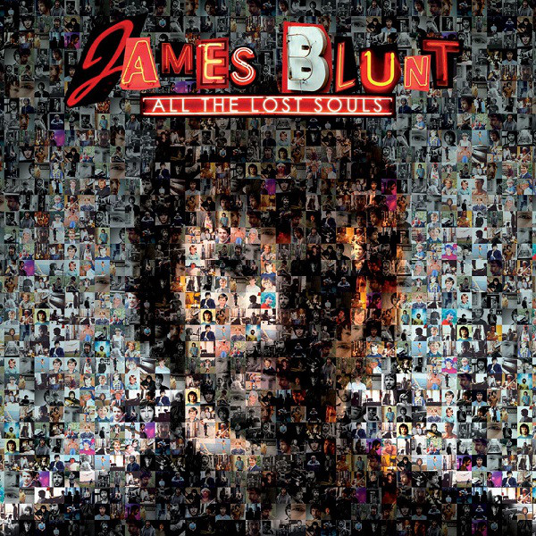 Blunt, James All The Lost Souls CD