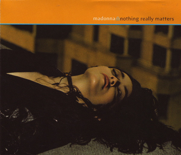 Madonna Nothing Really Matters