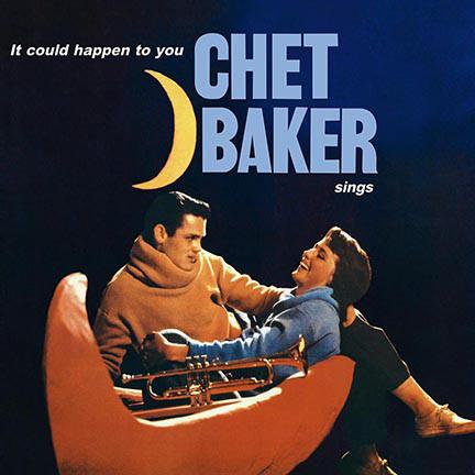 Baker, Chet It Could Happen To You Vinyl