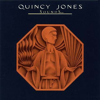 Jones, Quincy Sounds And Stuff Like That Vinyl