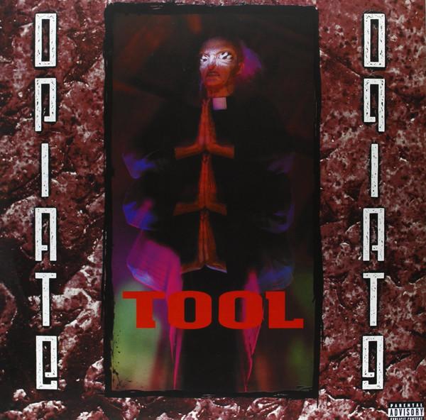 Tool Opiate Vinyl