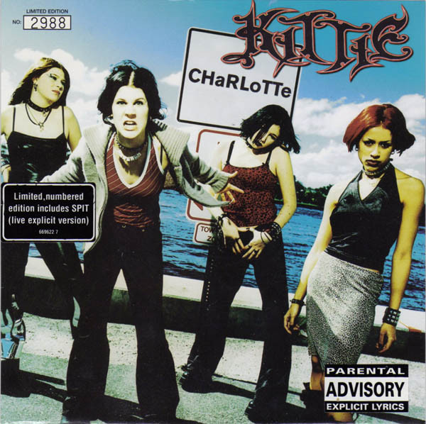 Kittie Charlotte