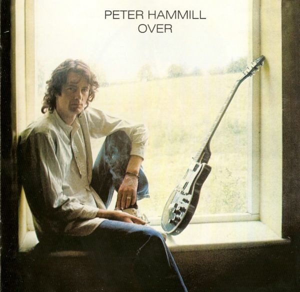 Hammill, Peter Over