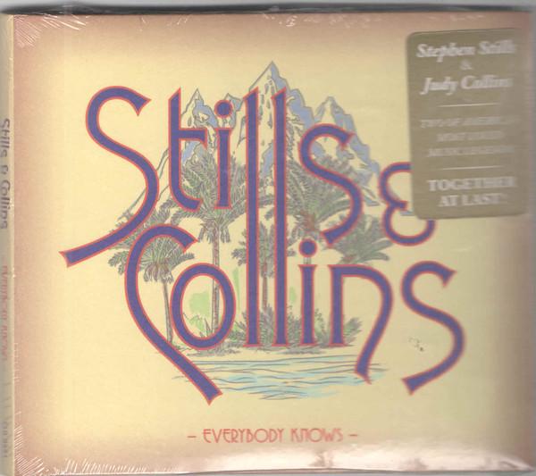 Stills & Collins Everybody Knows