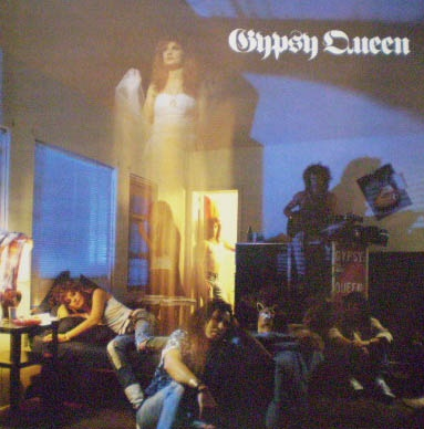 Gypsy Queen Gypsy Queen