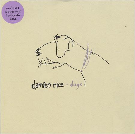Rice, Damien Dogs