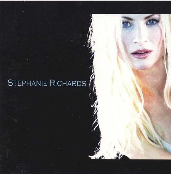 Richards, Stephanie Stephanie Richards Vinyl