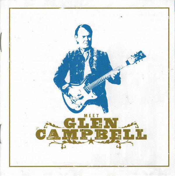 Campbell, Glen Meet Glen Campbell