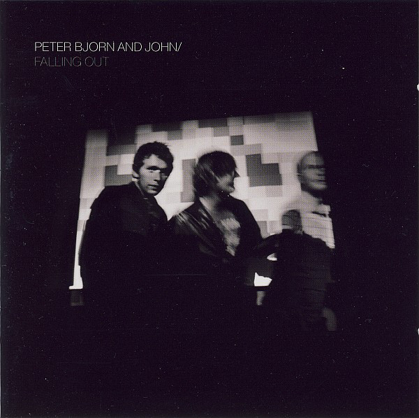 Peter Bjorn And John Falling Out CD