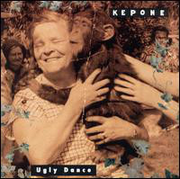 Kepone Ugly Dance CD