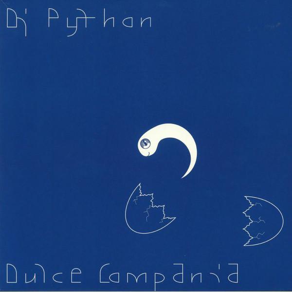 DJ Python Dulce Compania