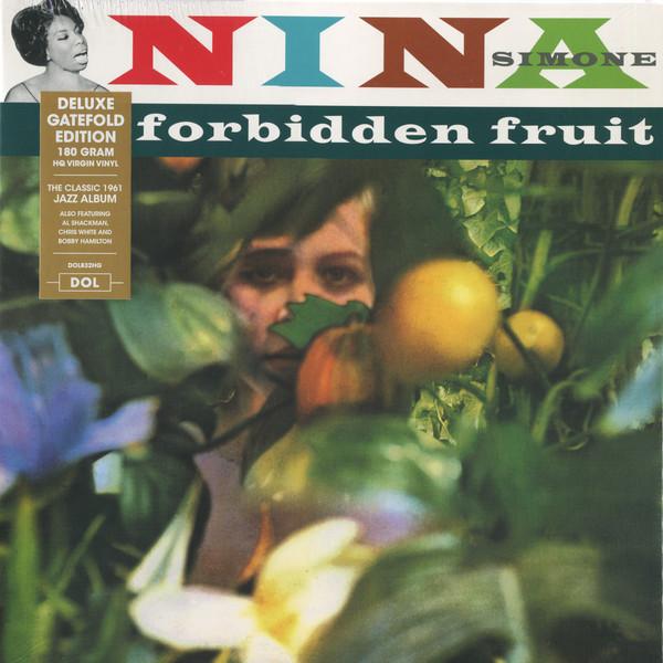 Nina Simone Forbidden Fruit Vinyl