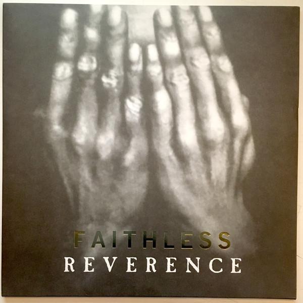 Faithless Reverence Vinyl