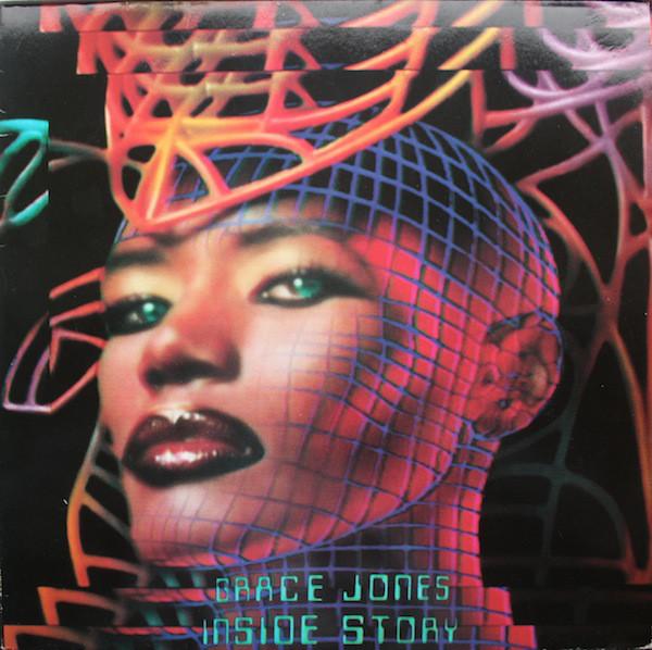 Jones, Grace Inside Story