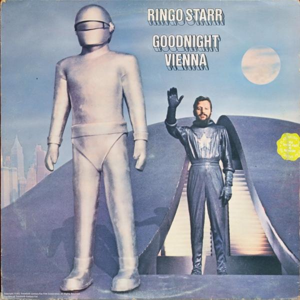 Starr, Ringo Goodnight Vienna