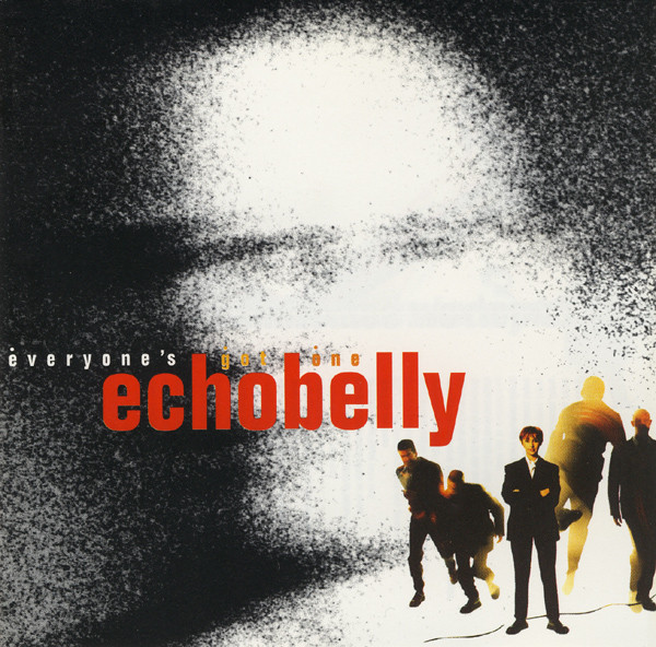 Echobelly Everyone's Got One