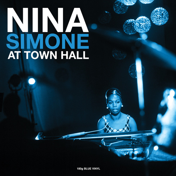 Simone, Nina Nina Simone At Town Hall