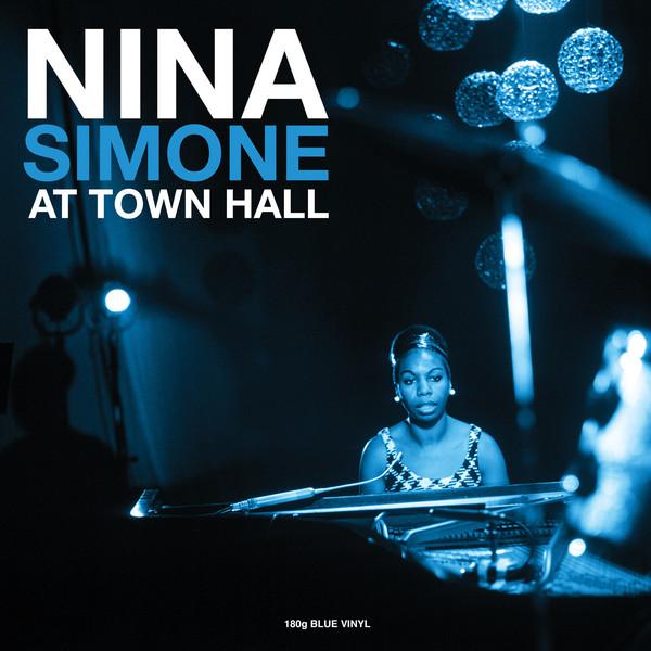 Simone, Nina Nina Simone At Town Hall Vinyl