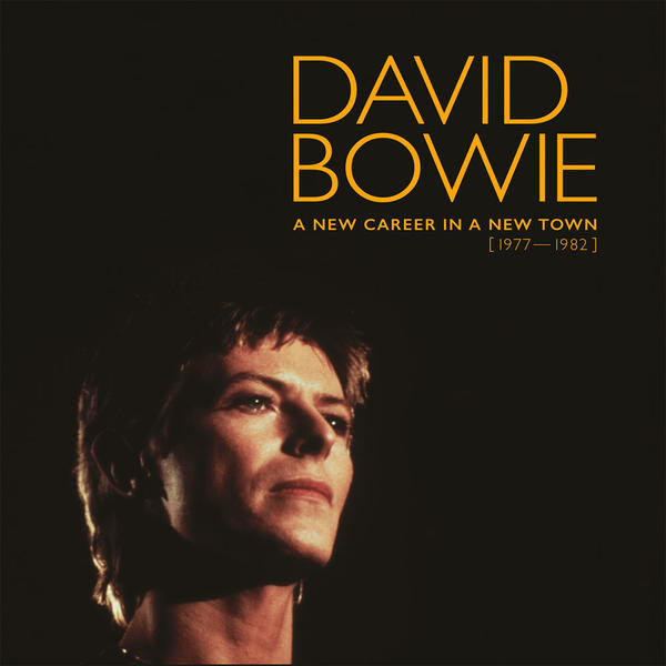 Bowie, David A New Career In A New Town [1977-1982]