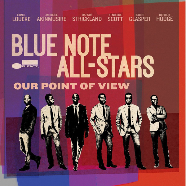 Blue Note All-Stars Our Point Of View