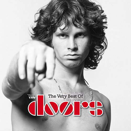 The Doors The Very Best Of