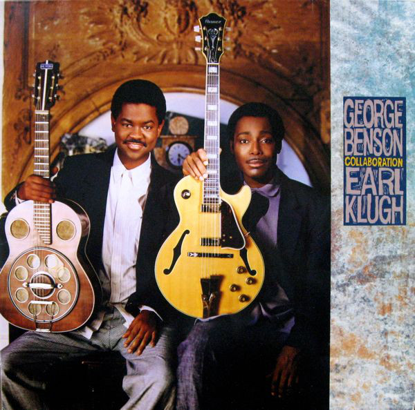 Benson, George & Earl Klugh Collabaration