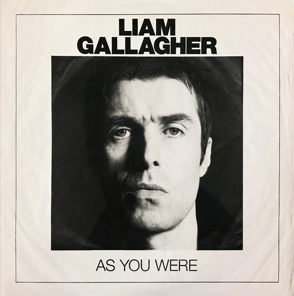 Gallagher, Liam As You Were Vinyl