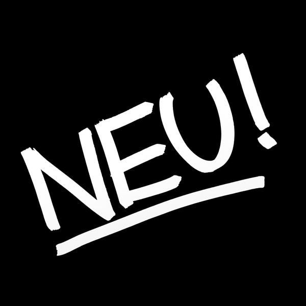 Neu! Neu! '75 Vinyl