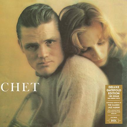 Baker, Chet Chet