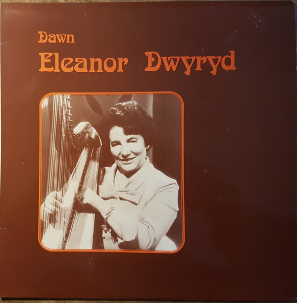 Dwyryd, Eleanor Dawn Vinyl
