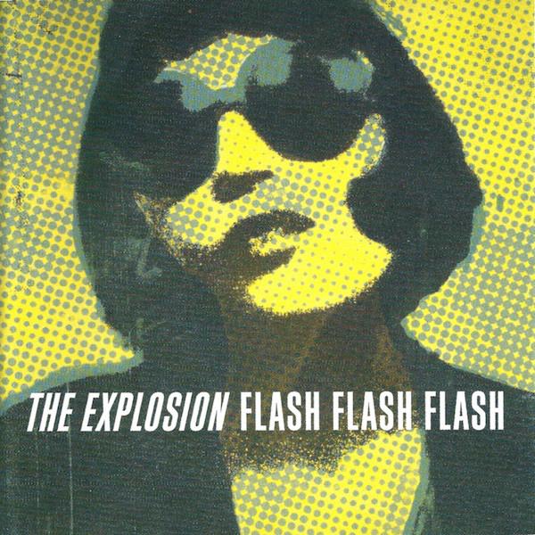 Explosion (The) Flash Flash Flash Vinyl