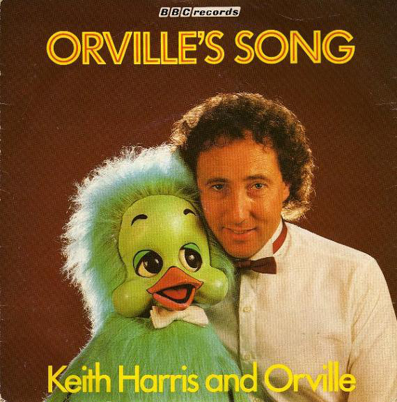 Harris, Keith & Orville Orville's Song  Vinyl