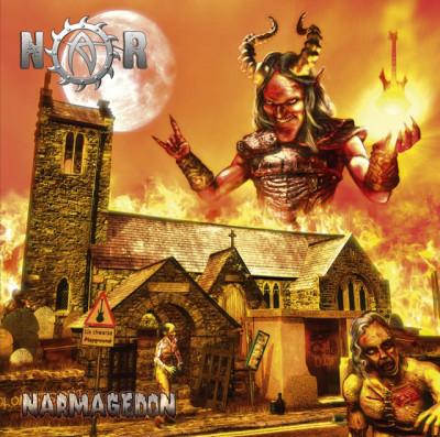 Nar Narmageddon CD